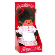 Monchhichi Kellnerin