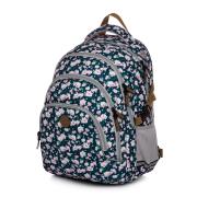 Školní batoh OXY SCOOLER Magnolie