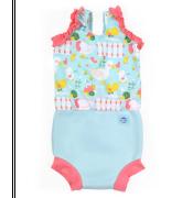 Plavky Happy Nappy kostýmek - Malá kačenka