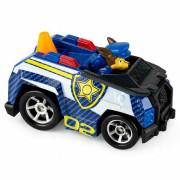 Tlapková Patrola - kovová autíčka super hrdinů CHASE 20121333