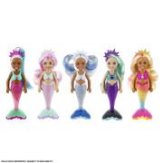 Barbie color reveal Chelsea vlna 3