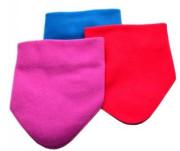 Fleecový nákrčník - šátek na suchý zip RDX