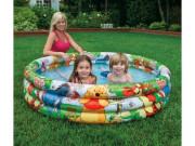 Bazén INTEX 58915 Medvídek Pú 147x33 cm