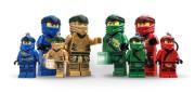LEGO Ninjago Legacy svítící figurka