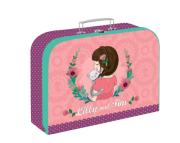 Kufřík lamino 34 cm Lilly