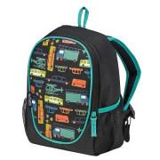 Předškolní batoh Rookie - Doprava Herlitz