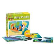 LSC Baby Puzzle