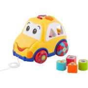 Auto vkládačka Buddy Toys