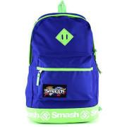 Studentský batoh Smash Tmavě modrý