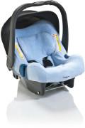 Letní potah Babysafe RÖMER modrý