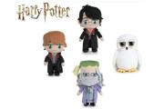 Harry Potter plyšový 20cm 4druhy 0m+