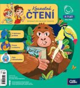 ALBI Časopis Kouzelné čtení číslo 1