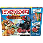 Monopoly Junior: Elektronické bankovnictví