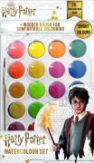 Vodovky - Harry Potter