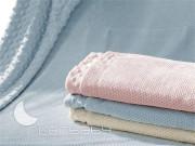 Dětská deka 80 x 110 cm Interbaby