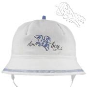 Chlapecký letní vázací klobouk Dino Boy RDX