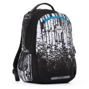 Školní batoh 2v1 VIKI Trees