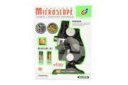 Mikroskop 20 cm