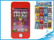 Vodní hra telefon 11,5cm