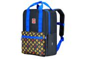 Lego Tribini Fun batoh - modrý