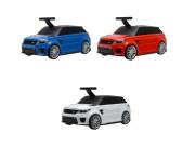 Dětský kufr Rover Buddy Toys