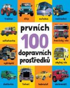 Prvních 100 dopravních prostředků