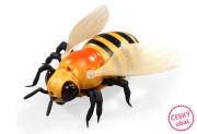 RC včela 13 x 11 cm