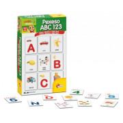 LSC Pexeso ABC 123