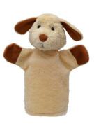 Zvukový maňásek pes 25 cm