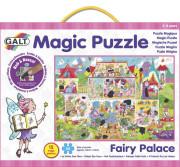 Magické puzzle – pohádkový palác 2