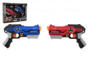 Pistole 2ks se zaměřovačem 25 cm