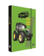 Box na sešity A5 Traktor