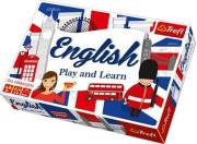Vzdělávací hra Play and learn: English