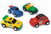 Auto Color Cars plast 20-23cm Wader