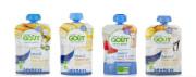 Good Gout BIO ovocná kapsička s jogurtem 90 g
