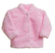 """Kabátek MKcool """"LUNA-2020"""" Růžový"""