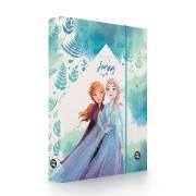 Box na sešity A4 Jumbo Frozen