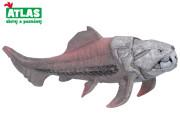 Figurka Dunkleosteus 18 cm