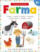Hravé aktivity - Farma