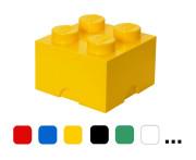 LEGO úložný box 4
