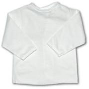 Košilka kojenecká bílá zavazovací vel. 62