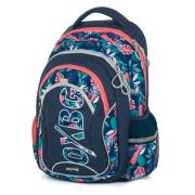 Studentský batoh OXY Fashion Tropical