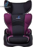 Autosedačka CARETERO Movilo purple 15 - 36 kg