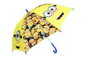 Deštník Mimoni vystřelovací
