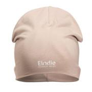 Dětská čepice Logo Beanies Elodie Details Powder Pink