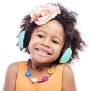 Ochranná sluchátka pro dítě od 18 měsíců