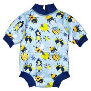 Baby neoprén - body - Bugs Life