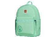Lego Tribini Joy batoh - pastelově zelený