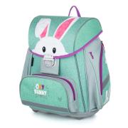 Školní batoh Premium Oxy Bunny