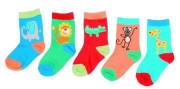Dětské ponožky, Pidilidi vel. 10 - 11, 1 pár